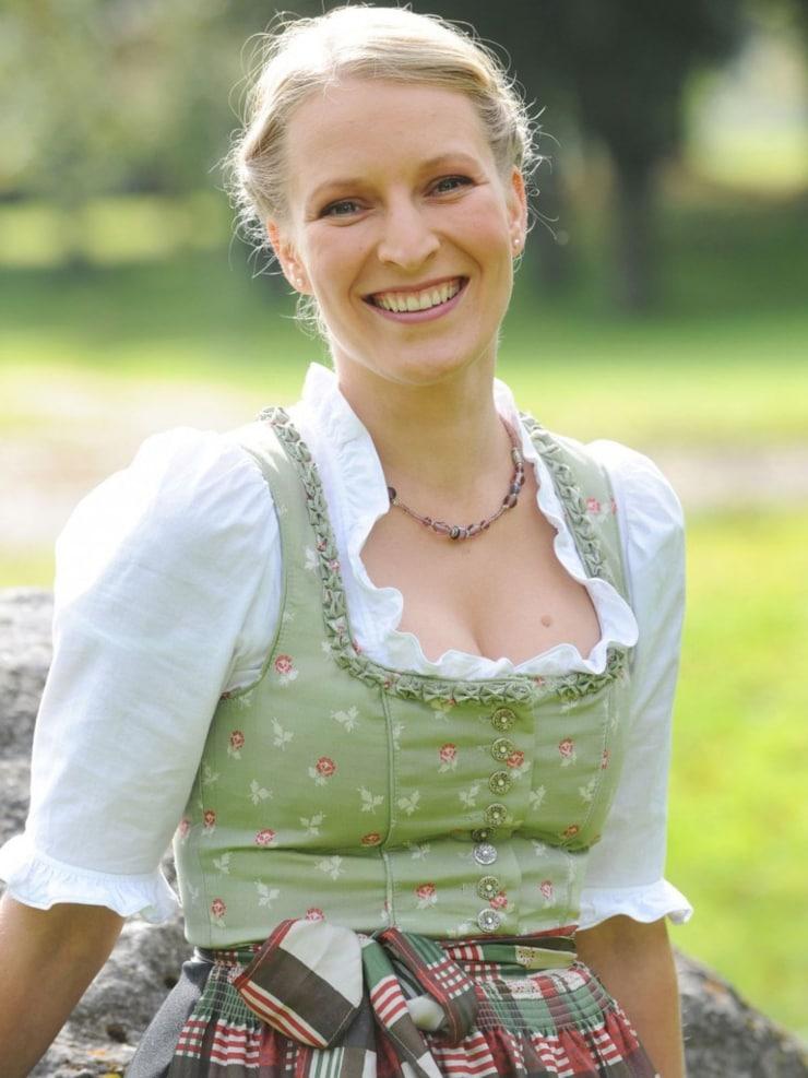Stefanie von Poser Nude Photos 14