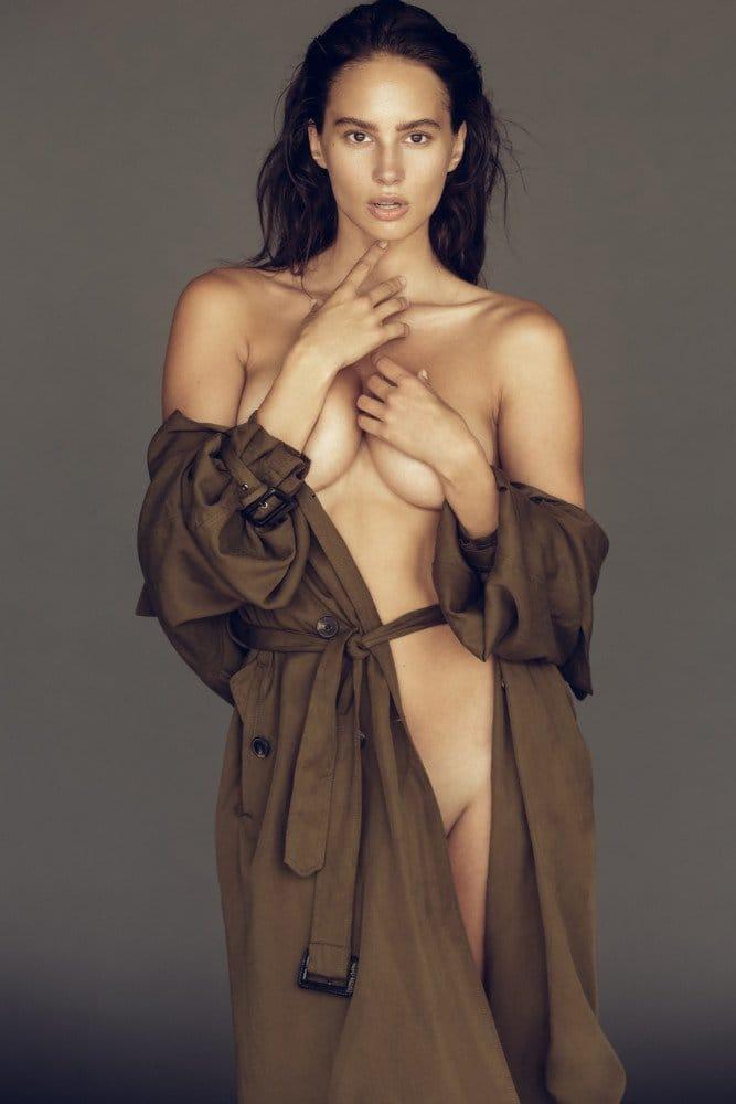 Image result for magdalena perlinska lingerie