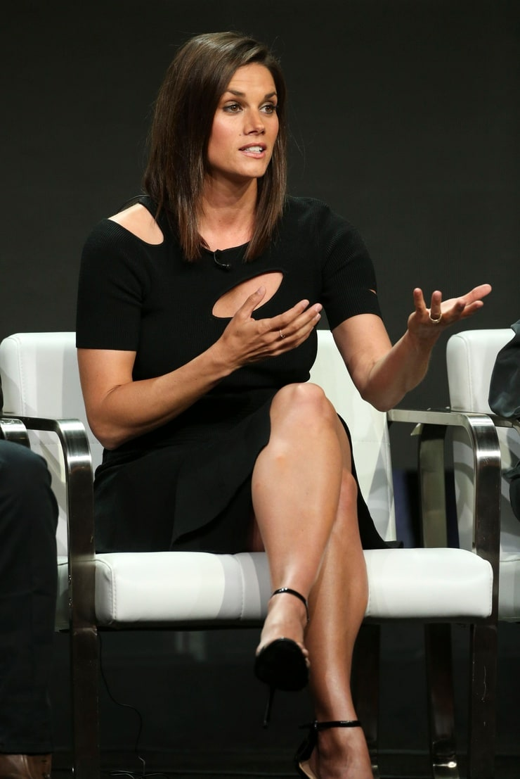 Picture Of Missy Peregrym