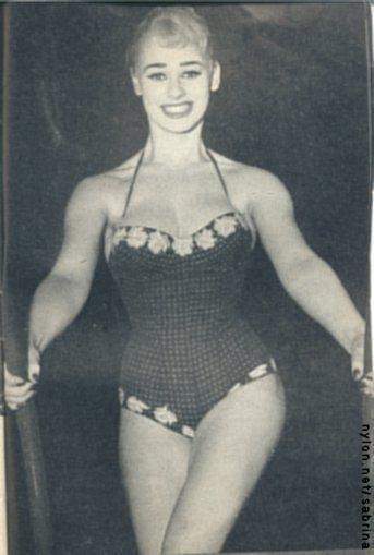 Sabrina Sykes
