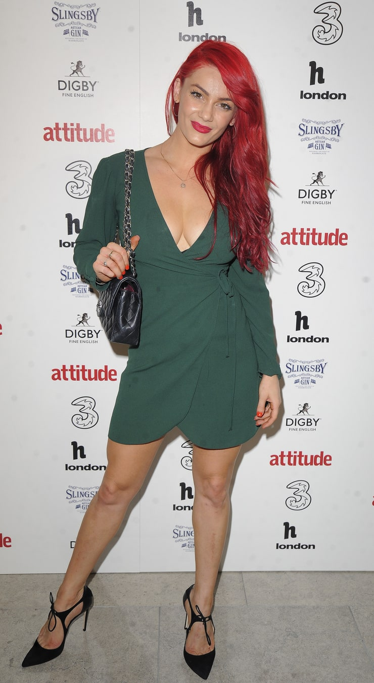 dianne buswell - photo #31