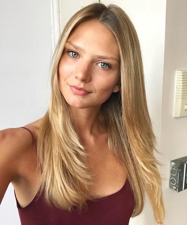 Brittni Tucker