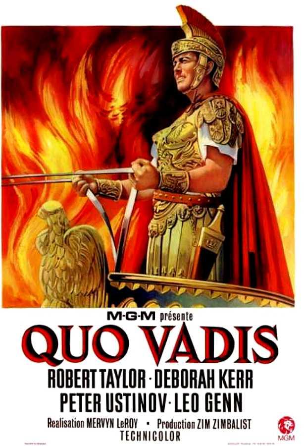 Picture of Quo Vadis