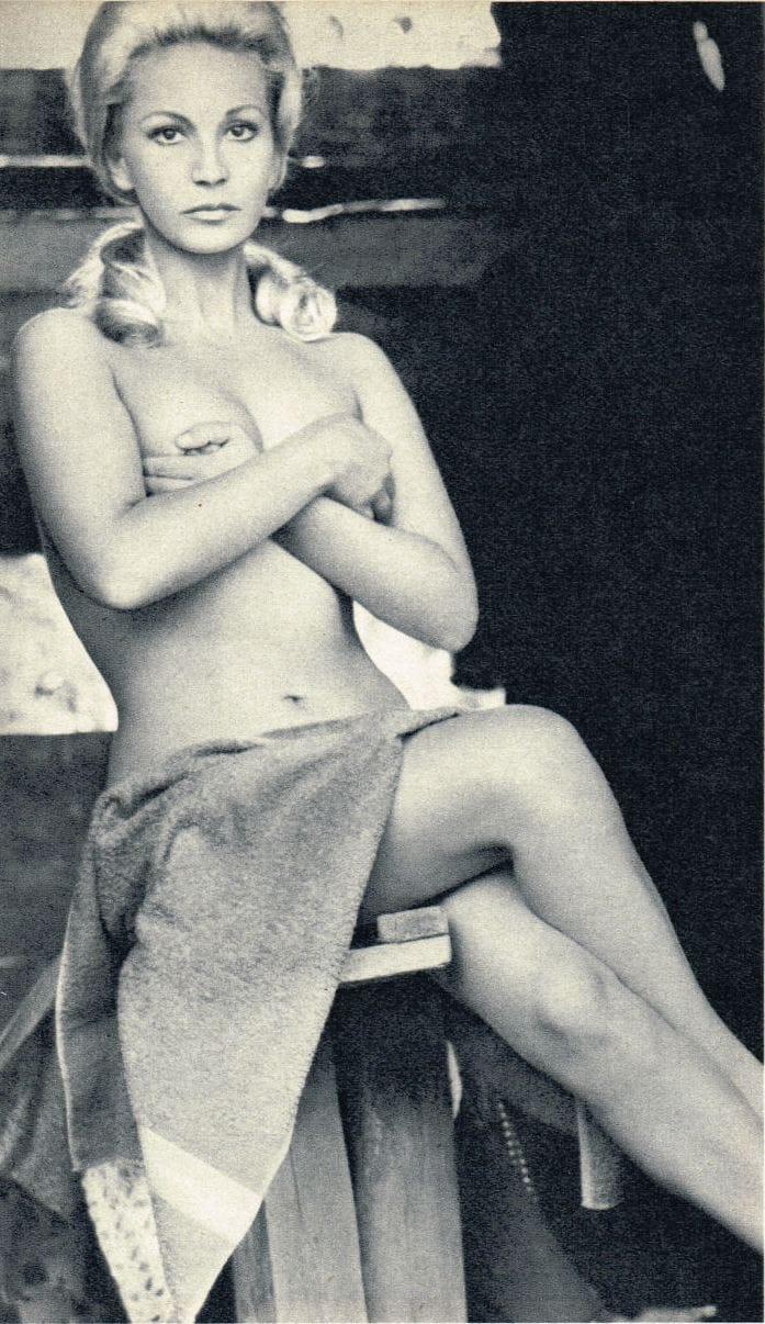 Luisa Rivelli naked (32 fotos) Porno, 2020, panties