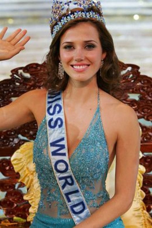 Miss World 2004