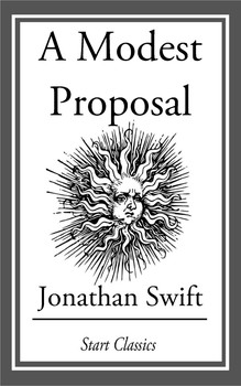 Picture Of A Modest Proposal And Other Satires