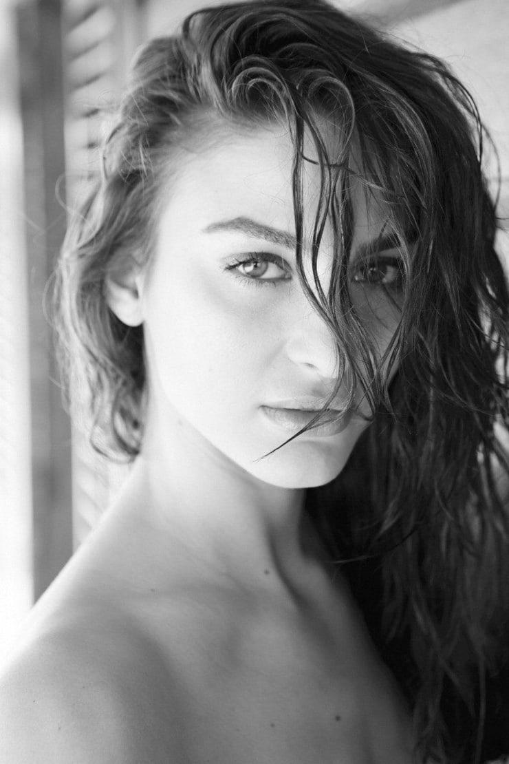 Christina Ionno Sexy Nude Photos 79