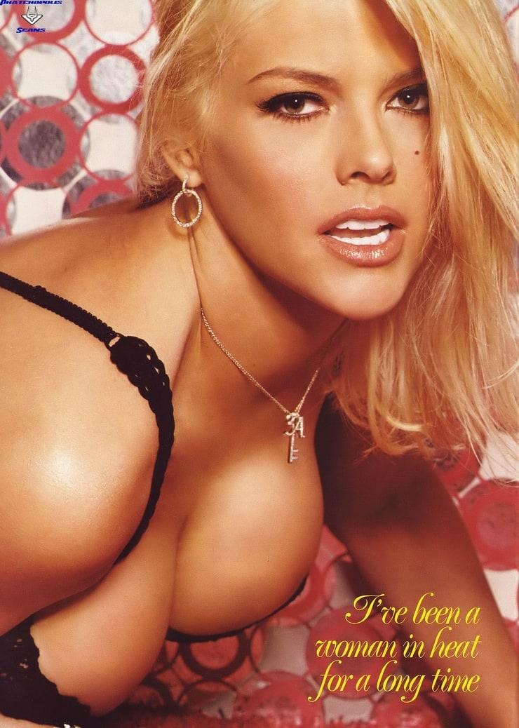 Anna Smith Nude 42