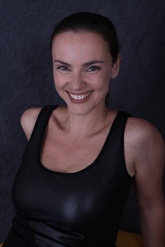 Delphine Zentout naked 965