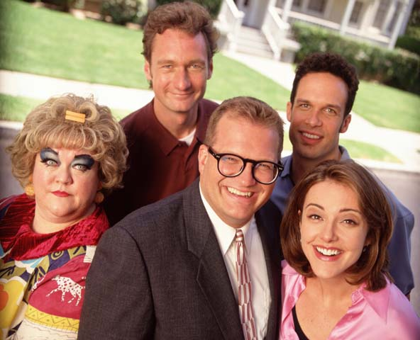 Picture of The Drew Carey Show