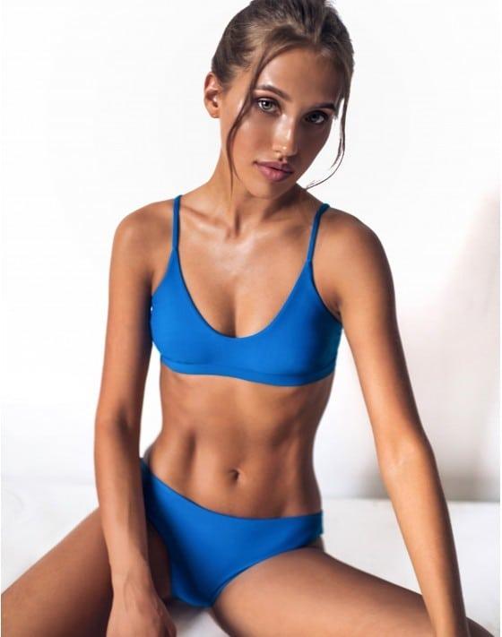 Milena Bessonova