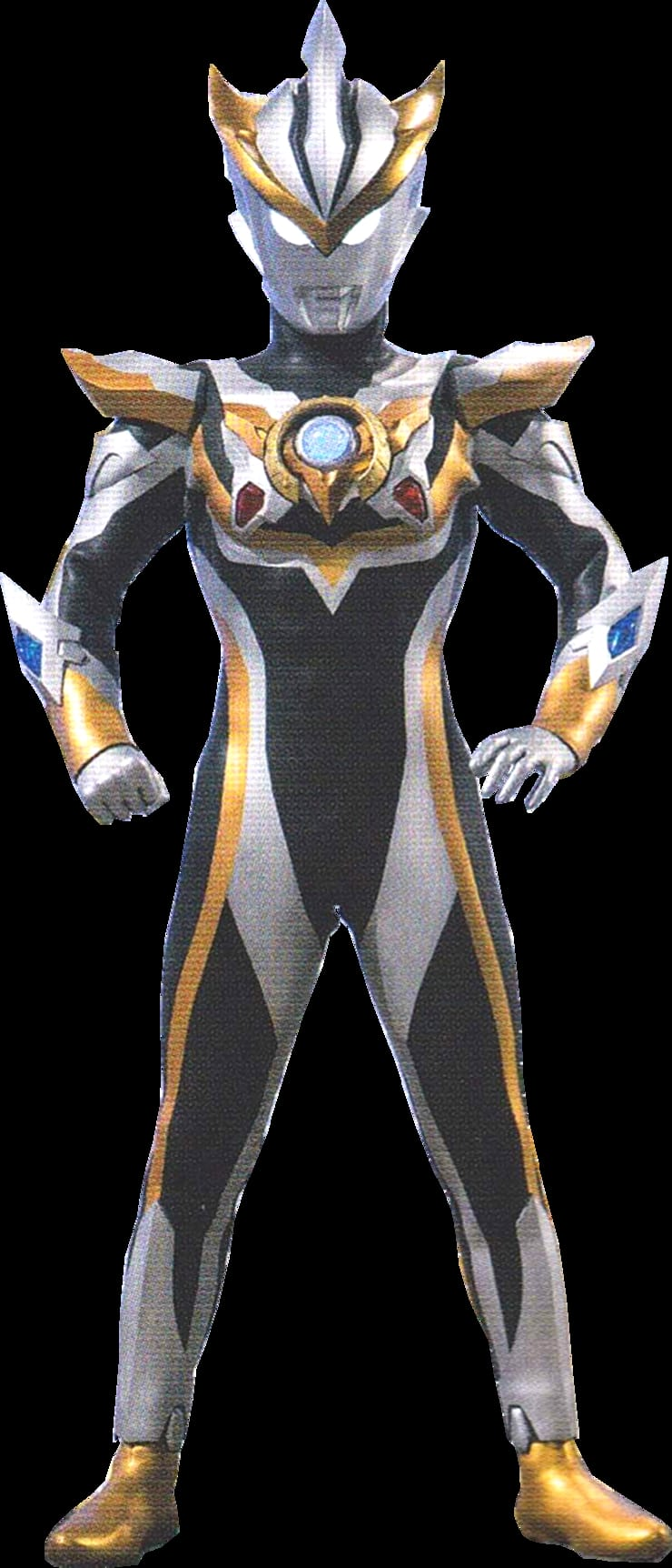 Picture of Ultraman R/B