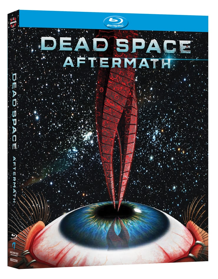 Picture Of Dead Space Aftermath