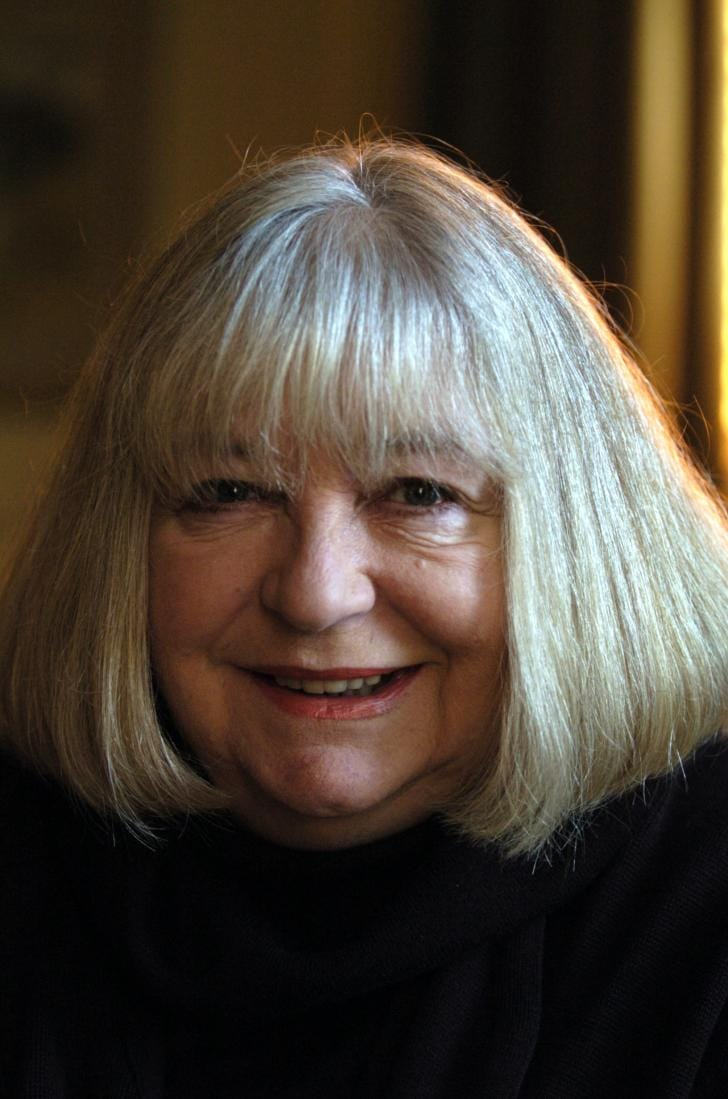 Judy Cornwell Judy Cornwell new picture