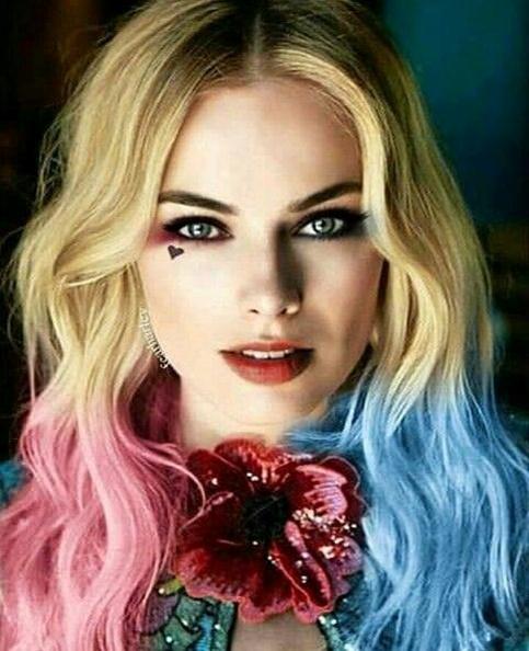 Margot Robbie  - Picture of M listal @margot-robbie