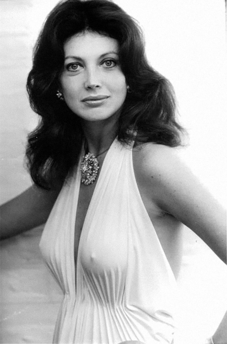 Picture of Gayle Hunnicutt