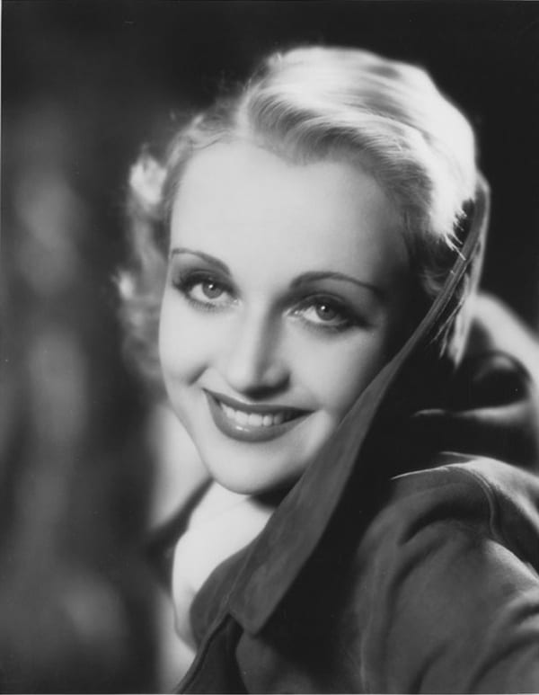 Picture Of Carole Lombard