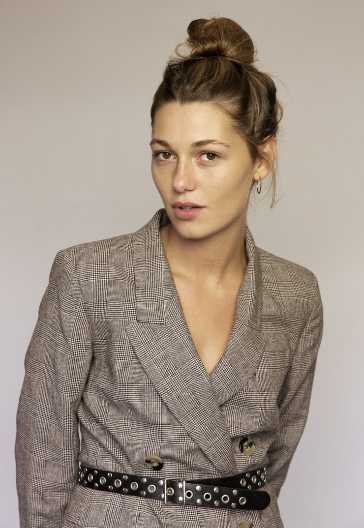 Picture of Mathilde Ollivier