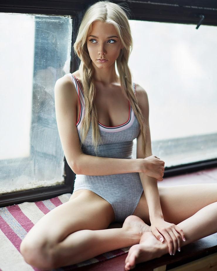 Ekaterina Chernysheva