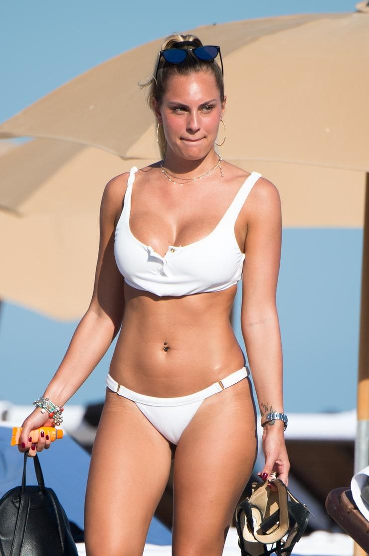 Francesca Brambilla naked (47 foto) Bikini, 2016, underwear