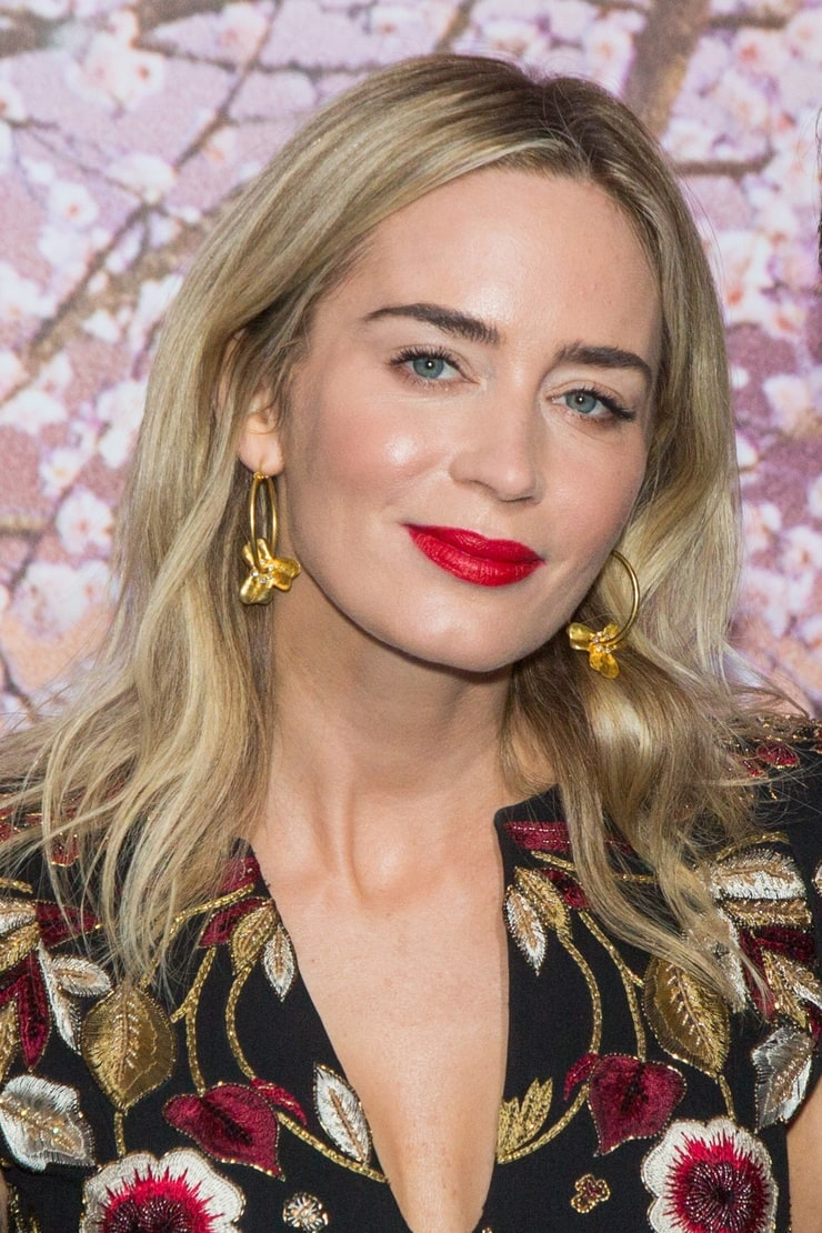 Emily Blunt Hot Bikini Pictures Which Will Make You