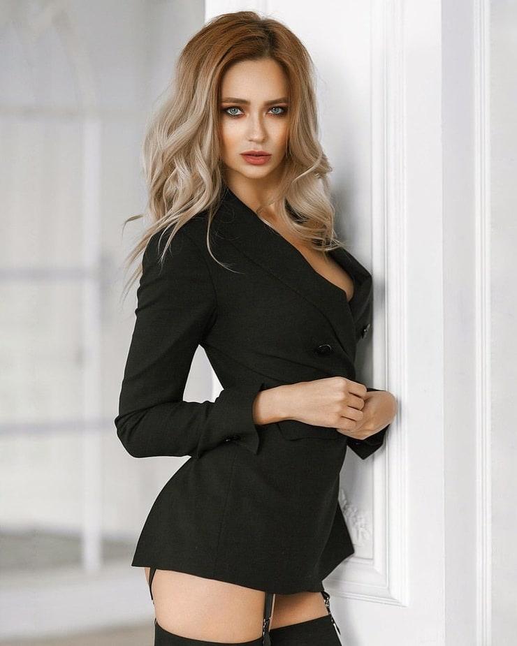 Kseniya Shishmareva