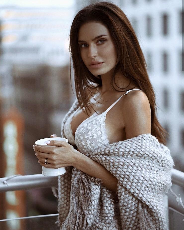 Elina Fedorova