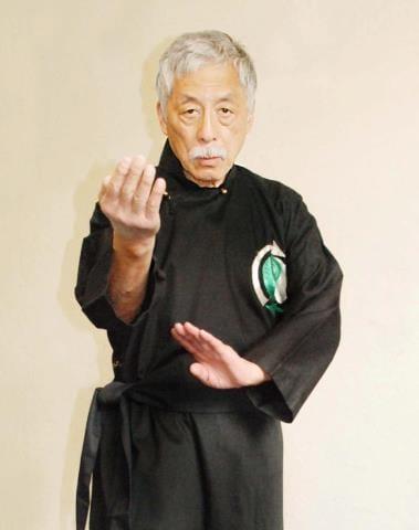 Taky Kimura