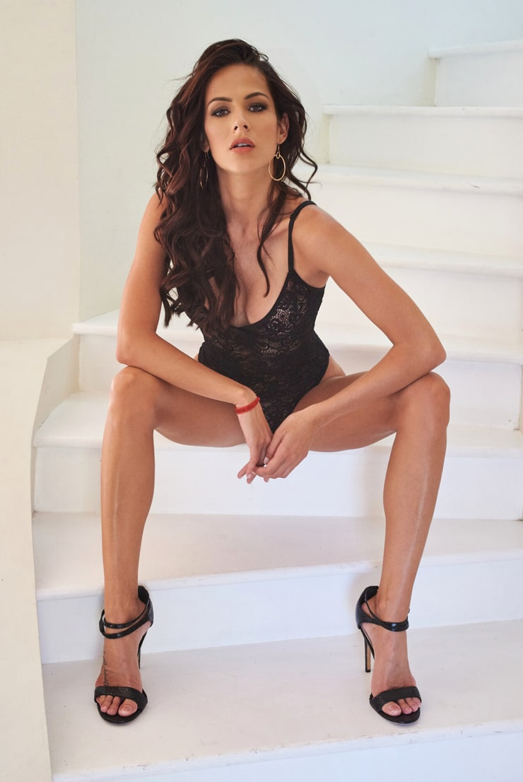 Daniela Camacho Nude Photos 33