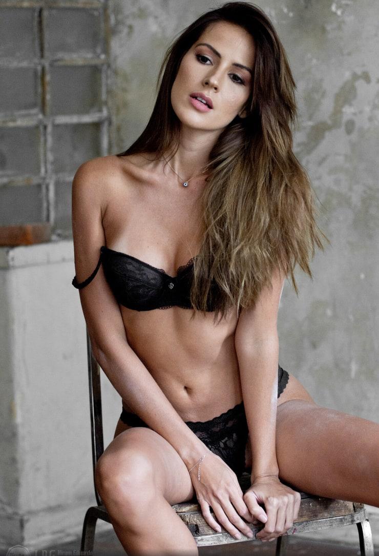 Hot Hot Rocio Guirao Diaz naked photo 2017