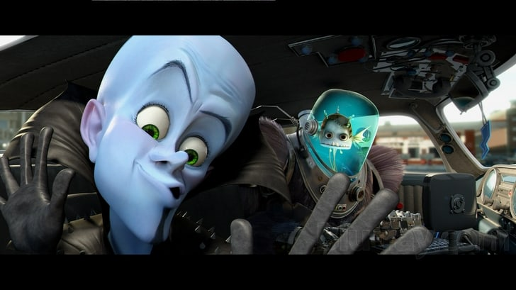 Picture of Megamind - Double Play (Blu-ray + DVD)[Region Free]