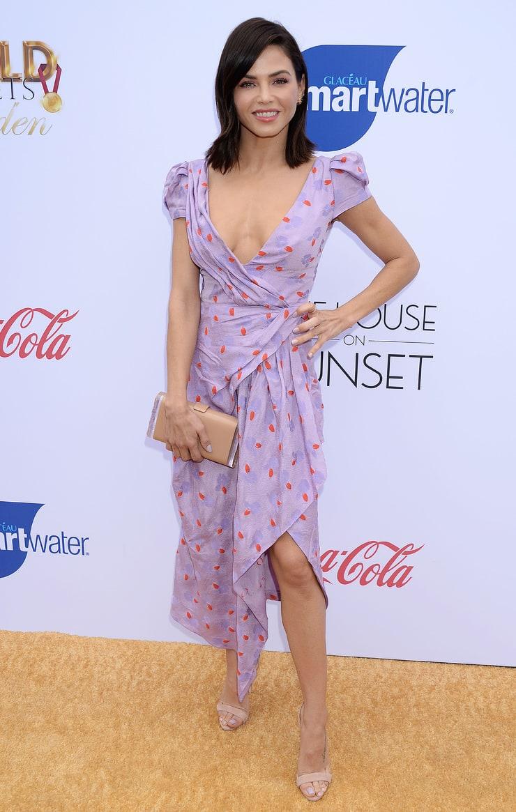 2019 Jenna Dewan-Tatum nudes (42 foto and video), Ass, Paparazzi, Instagram, swimsuit 2006
