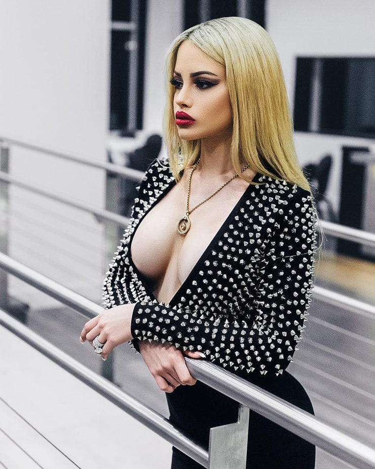 Yilena Hernandez