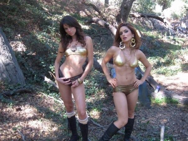 Bikini courtney henggeler Courtney Henggeler