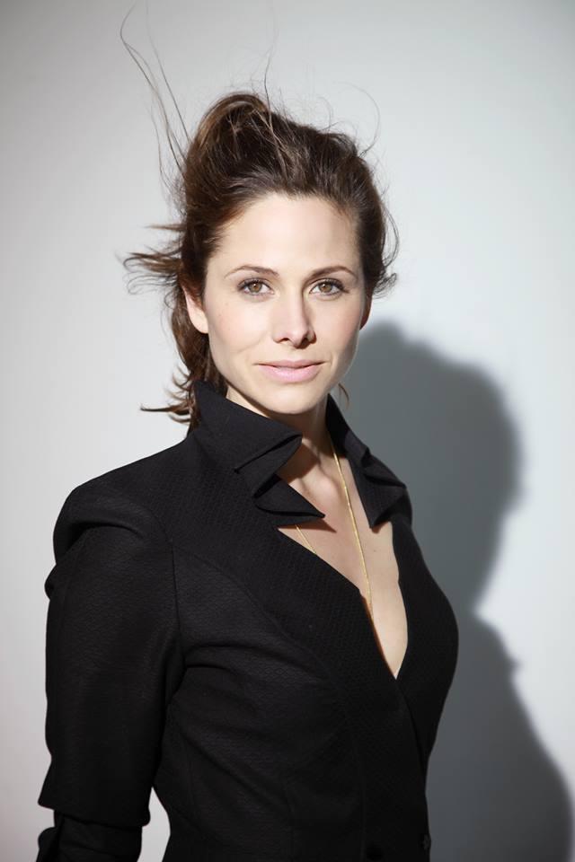 Picture of Ellenie Salvo González