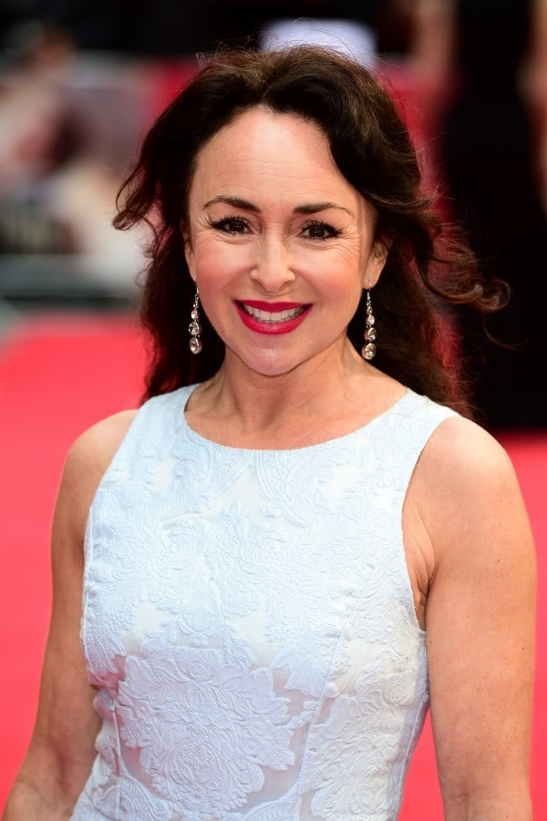 Picture Of Samantha Spiro