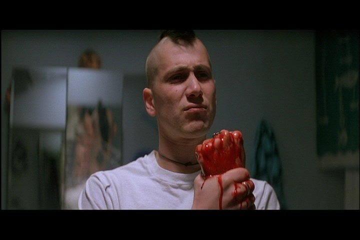 SLC Punk!                                  (1998)
