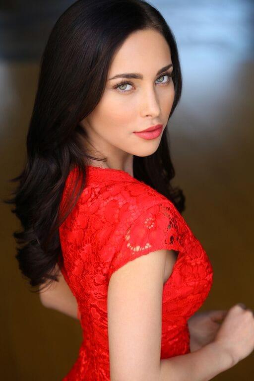 Priscilla A. Quintana