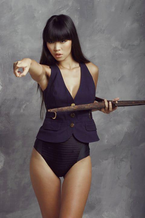 Ha Anh Vu nude 476