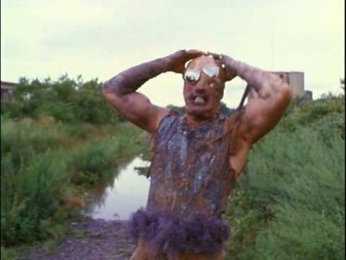 Resultado de imagen de the toxic avenger 1984