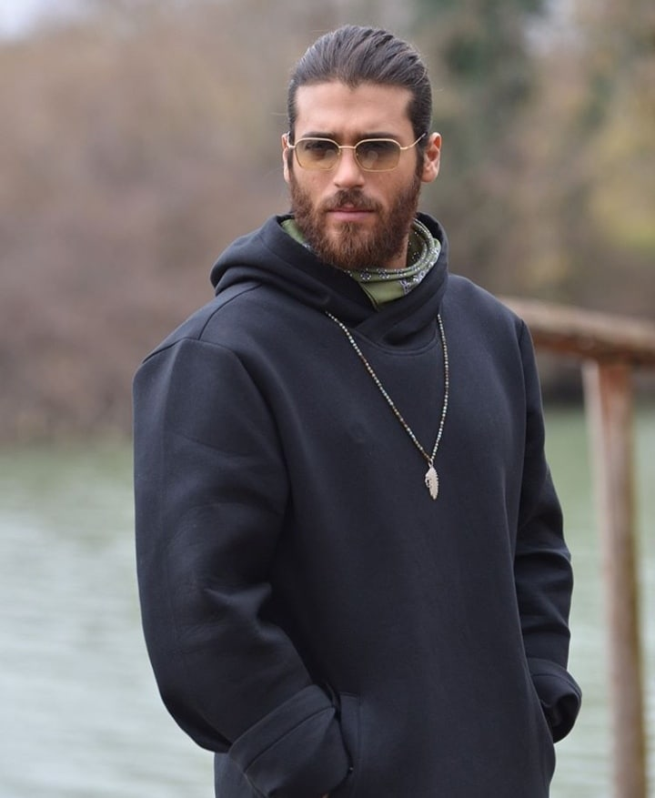 Picture of Can Yaman