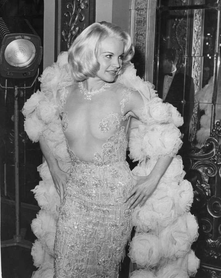 Picture of Carroll Baker