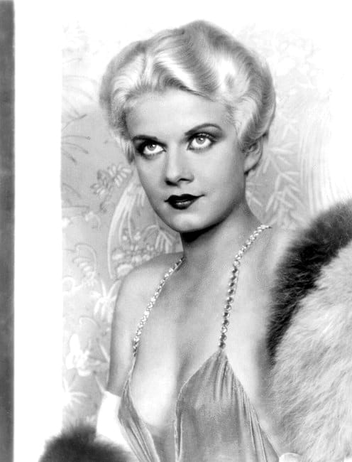 Picture Of Jean Harlow
