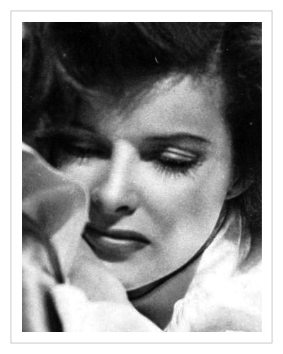 the life and career of katherine hepburn Hadley freeman's 10 awesome women: from katharine hepburn to miss piggy supported planned parenthood and spoke out against mccarthyism at a time when such an act was near career suicide hepburn lived life with her chin jutted proudly upwards katharine graham.