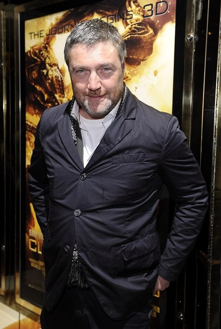 vincent regan actor