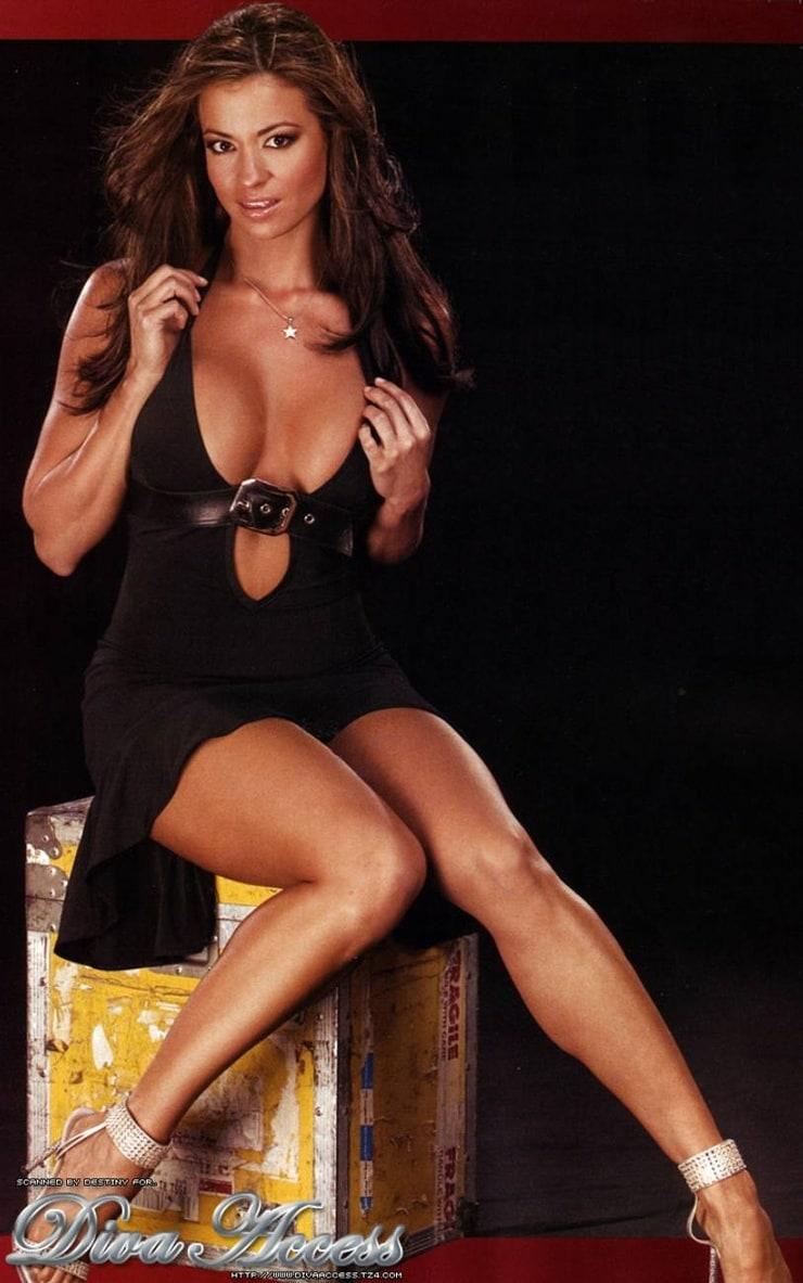 Sexy Candice Michelle