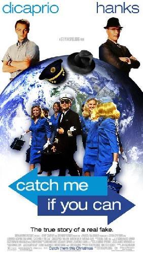 فيلم Catch Me If You Can كامل ومترجم Braderva Doceinfo
