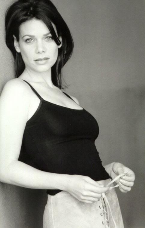 meredith salenger measurements