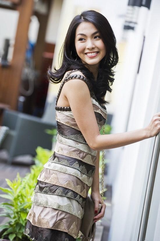 Sơ lược về Tăng Thanh Hà | LADY VIỆT  ! ?