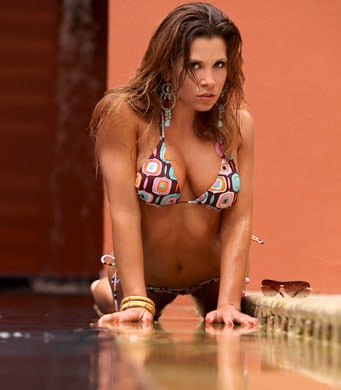 Consider, mickie James wwe full sexy anal opinion you